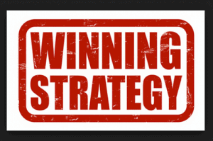 Trading winning strategy guide
